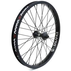 Primo N4FL LT front wheel