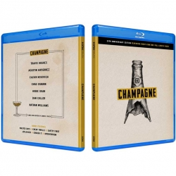 Kink Champagne Blu-ray box set