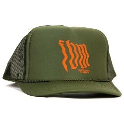 FBM Mesh hat - Wavy