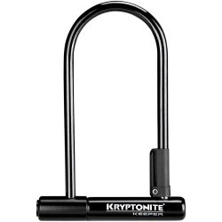 Kryptonite Keeper 12 STD U-Lock