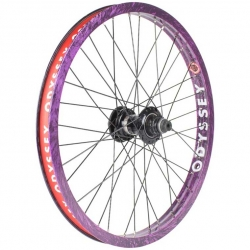 Odyssey Clutch V2 / Hazard Lite rear wheel