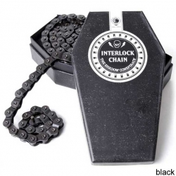 Shadow Conspiracy Interlock chain
