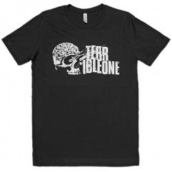 Terrible One t-shirt - Brainskull