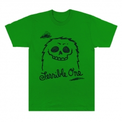 Terrible One t-shirt - Furry Mon