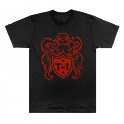 Terrible One t-shirt - Crest
