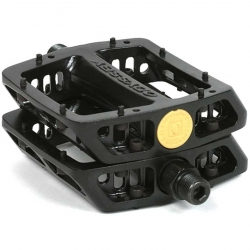Odyssey Trailmix AL pedals - unsealed