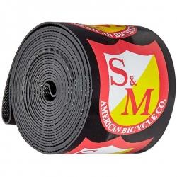 S&M rimstrip