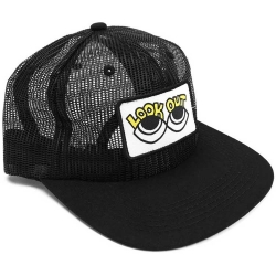 Cult Look Out Above mesh hat