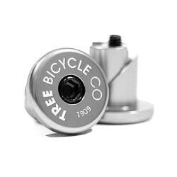 Tree Bicycle Co. Versal bar ends
