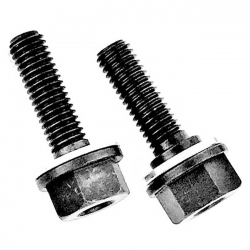 Profile Hex axle bolt