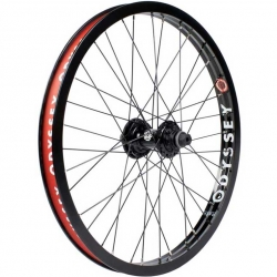Odyssey Antigram / Hazard Lite rear wheel