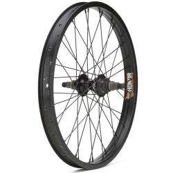 Odyssey Antigram / Hazard Lite lavender rear wheel