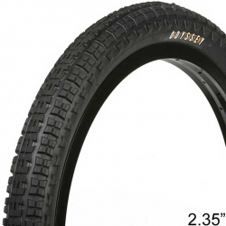 Odyssey Aitken tire