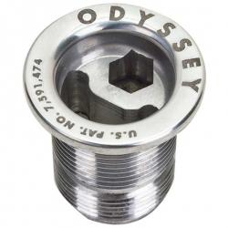 Odyssey R/F fork compression bolt