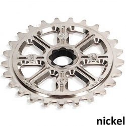 Madera Helm SD sprocket