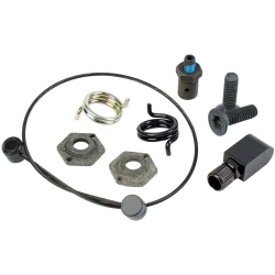 Odyssey Evo brake parts kit