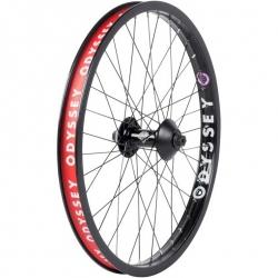 Odyssey C5 / Quadrant front wheel