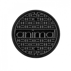 Animal Sewer Cap bar ends