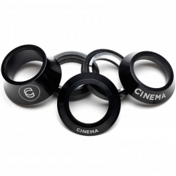 Cinema Lift Kit headset