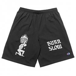 Cult mesh shorts - Hell Bottoms