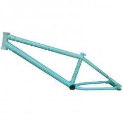 "Pedal Driven Cycles Operator 22"" frame"