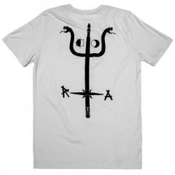 Terrible One t-shirt - Ruben
