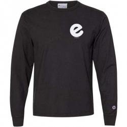 Empire BMX longsleeve t-shirt - Lil E