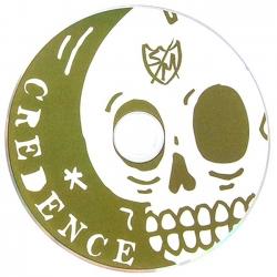S&M Credence Live Free or Die DVD