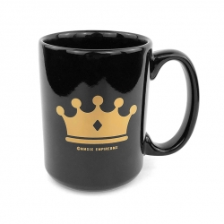 Empire BMX coffee mug - Crown
