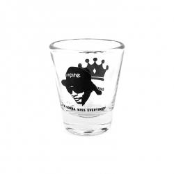 Empire BMX shot glass - Eternal