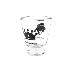 Empire BMX shot glass - Eternal