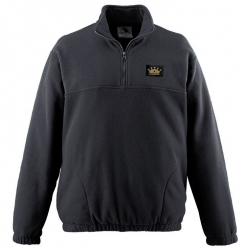 Empire BMX fleece pullover