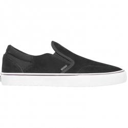 Etnies Marana Slip shoes - black (Chase Hawk)