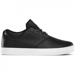Etnies Jameson MT shoes - black / white / black