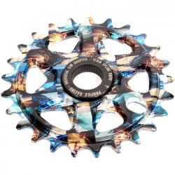 Profile Sabre sprocket - Swell