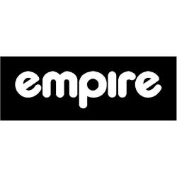 Empire BMX Lil Erode sticker