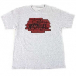Animal t-shirt - Alleyway