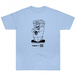 Empire BMX t-shirt - Dillo King