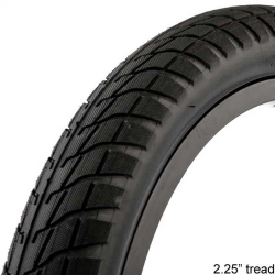 Fit Bikes FAF tire