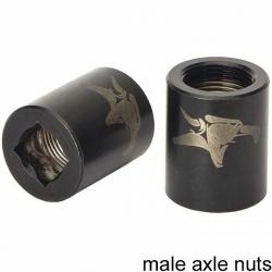 Animal Nub Nuts