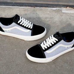 Vans Old Skool Pro BMX shoes - Vans x Federal