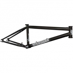 S&M Credence Black Magic frame