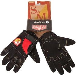 S&M x Biltwell gloves