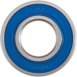 Mid bottom bracket bearing