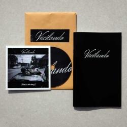 "Skapegoat Projects ""Vacilando"" DVD"