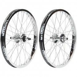 Haro Lineage 36h wheelset