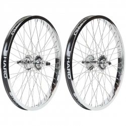 Haro Lineage 48h wheelset