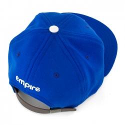 Empire BMX Ebbets Field Logo ballcap - Royal
