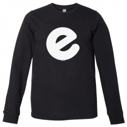 Empire BMX longsleeve T - Big E