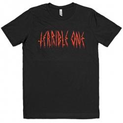 Terrible One t-shirt - Metal